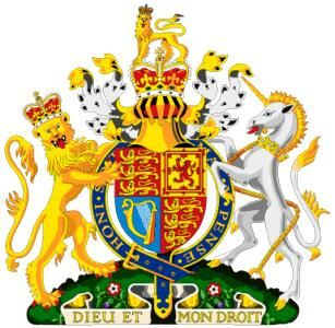 Image result for house of windsor coat of arms