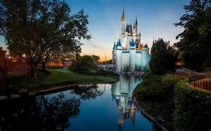 Walt Disney World Desktop Wallpaper Bing Images Disneyland Castle Disney Photography Disney Castle