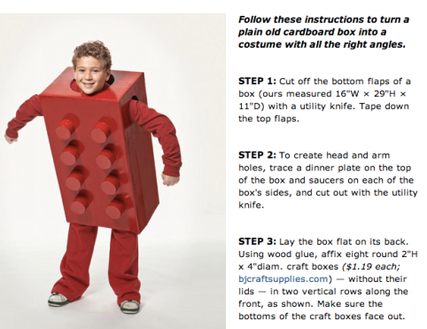 10 amazing do it yourself halloween costumes for kids creative 10 amazing do it yourself halloween costumes for kids solutioingenieria Image collections