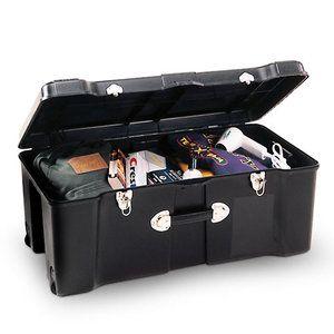 Contico Storage Locker