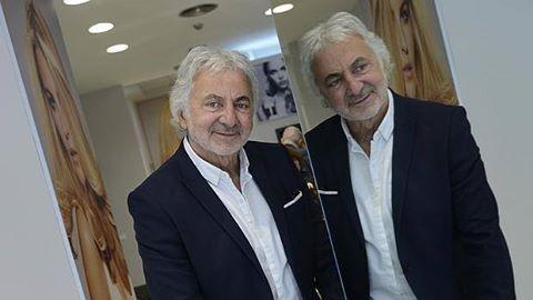 Franck Provost, el estilista de las reinas: «A Letizia le cortaría un poco más el pelo» #FranckProvostMadrid #OrtegayGasset81 #Madrid #BarrioDeSalamanca #Peluquería #SalónDeBelleza #España