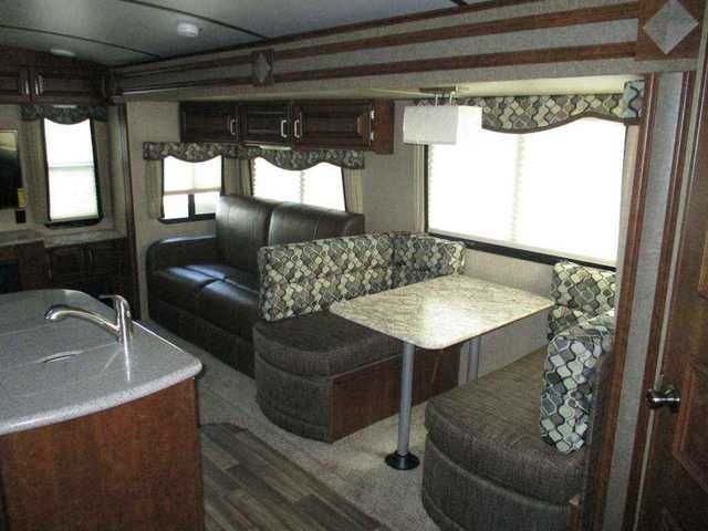 2016 New Keystone Outback 326RL Travel Trailer in Oklahoma OK.Recreational Vehicle, rv, 2016 Outback 326RL Triple Slide, King Bed, Two Refrigerators Diamond Edition, Three Slides, Two Refrigerators, Solid Surface Counters, King Bed, 50 Amp Service With 2nd Air Prep, In Command Smart Automation System, Fireplace, Alum Frame, Painted Front Cap, Fully Heated And Enclosed Underbelly, Walk In Pantry, Too Much To List, LOADED! MSRP - $43,976. Our Price Only $34,995. Call 580-286-6551 or…