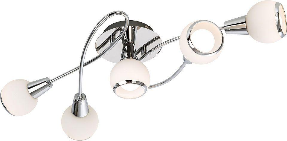 Nino LED-Deckenleuchte, 5flg, »LORIS« Jetzt bestellen unter