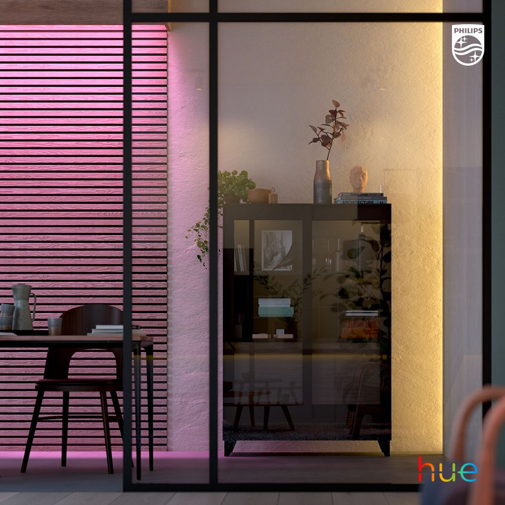 How To Use Led Strips Where To Place Indoor And Outdoor Strip Lighting Philips Hue Strip Lighting Cove Lighting Led Strip Lighting