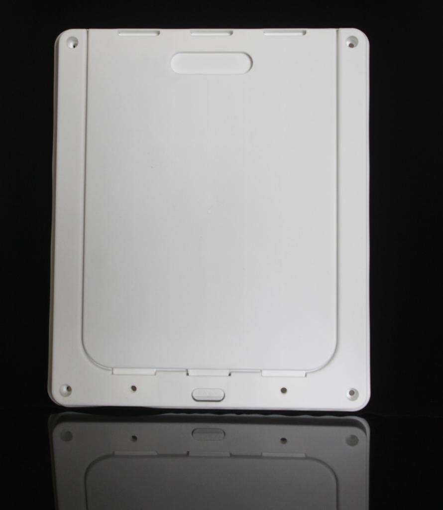 Namsan Pet Dog Door With Telescoping Frame Large14.6 X 12