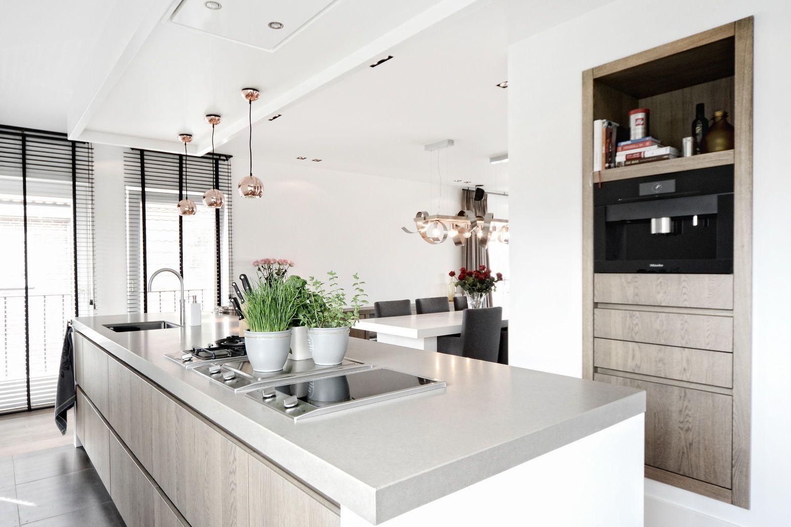 Meubelontwerp makerij & interieur kembra keuken in 2018