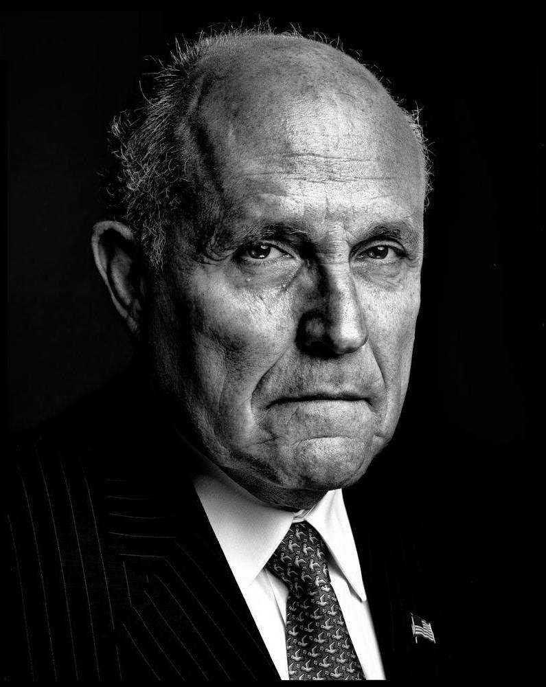 We Had No Domestic Attacks Under Bush We Ve Had One Under Obama Rudy Giuliani Mr 9 11 Forgetting 9 11 Portrait Still Life Photographers Rudy Giuliani