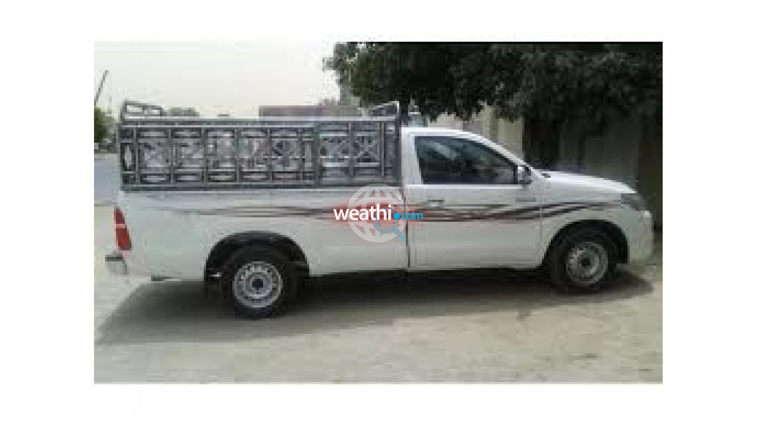 Pin by javed khan on pickup for rent 0568847786 Dubai