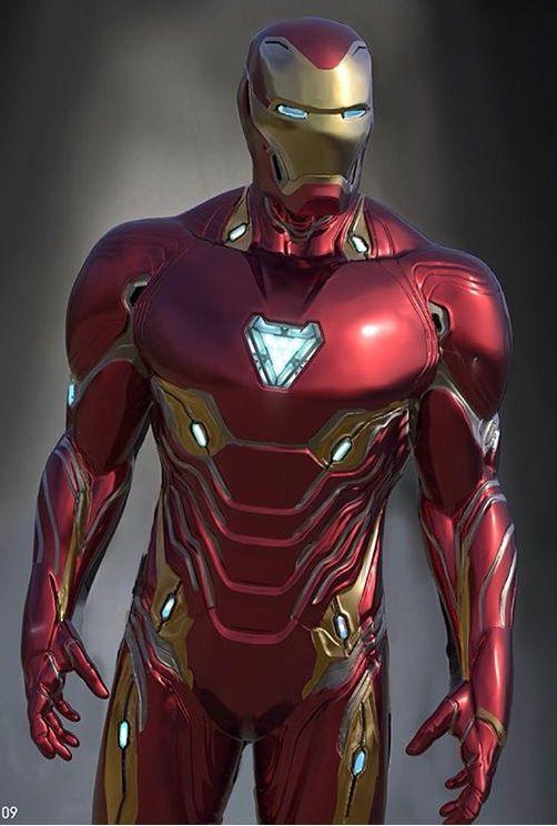 Iron Man Mark L Concept Art Iron Man Avengers Iron Man Marvel Iron Man