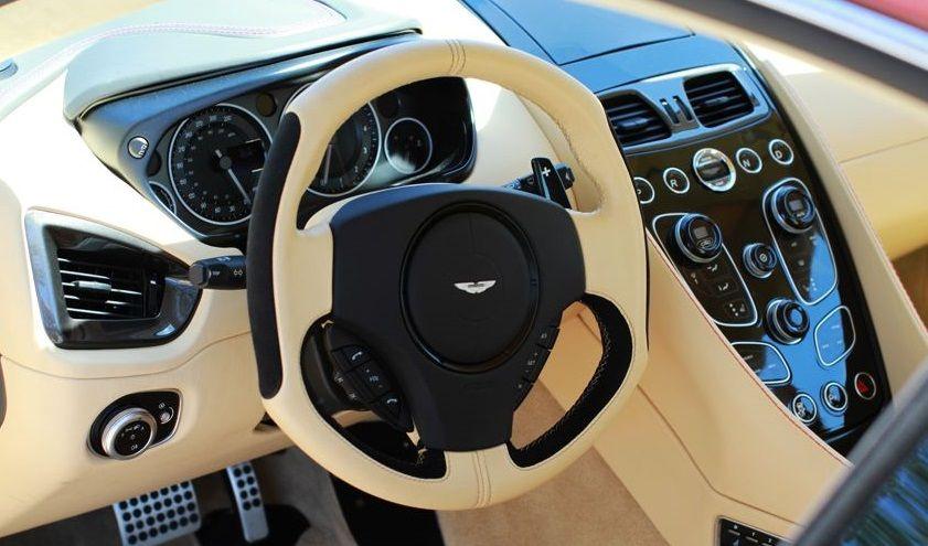 2015 Aston Martin Db9 Interior Hd Wallpaper 35400 Copadeora Aston Martin Vanquish Aston Martin Vanquish