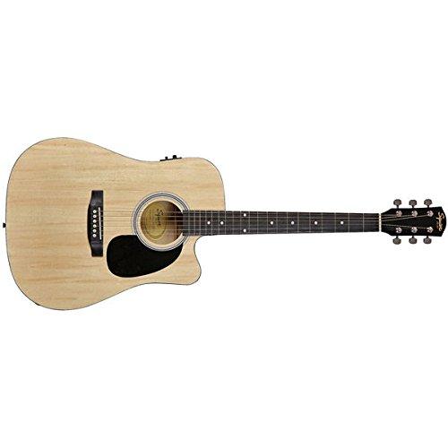 Fender Sa105cenat Acoustic Guitar Amazon In Musical Instruments In 2020 Guitar Acoustic Guitar Acoustic
