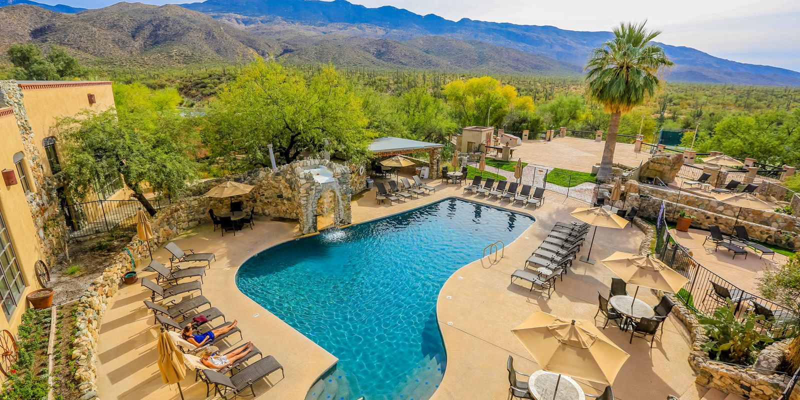 Is This Your First Time Vacationing At An Authentic Arizona Ranch We Have Created These All Inclusive Family Resortsfamily