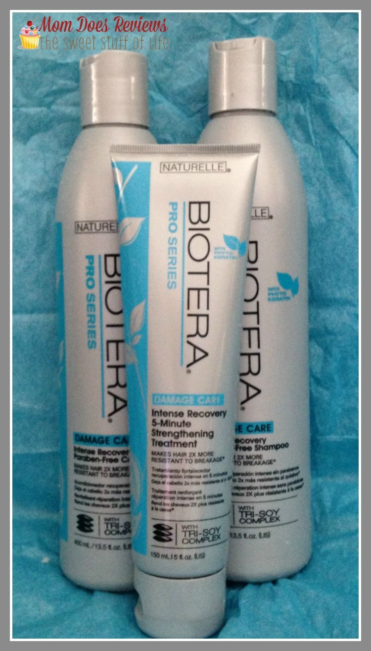 BeautyBash2015 Biotera Hair Care review and giveaway