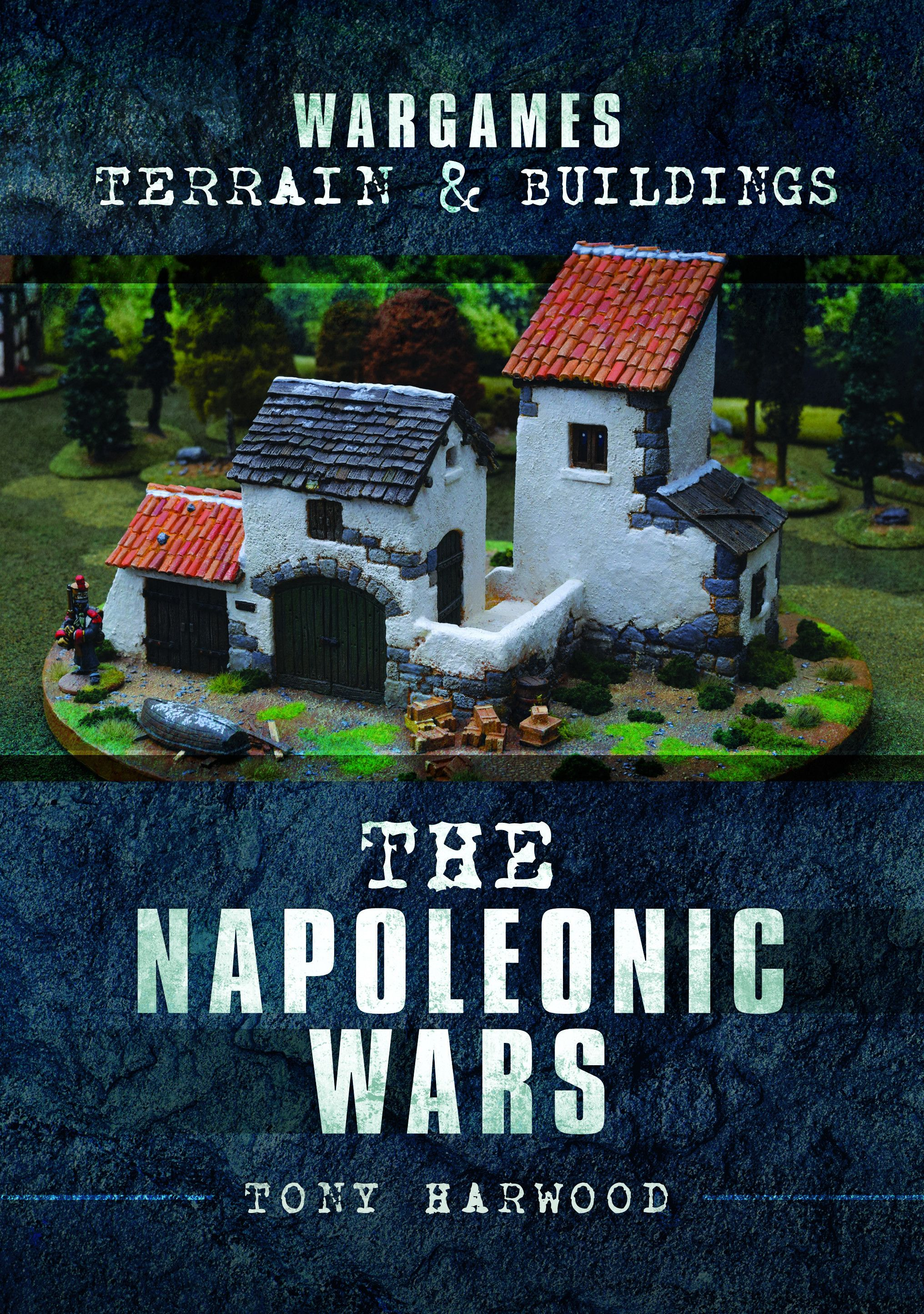 Wargames Terrain and Buildings | New Releases | Wargaming