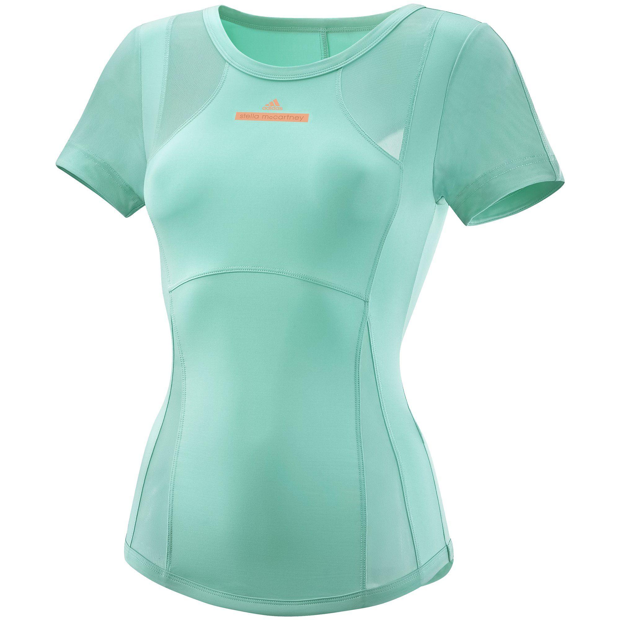 adidas Dames Run Performance T-shirt | adidas Nederland ...