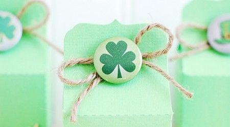 Sundae Scoop Top 20 St. Patrick's Day Ideas
