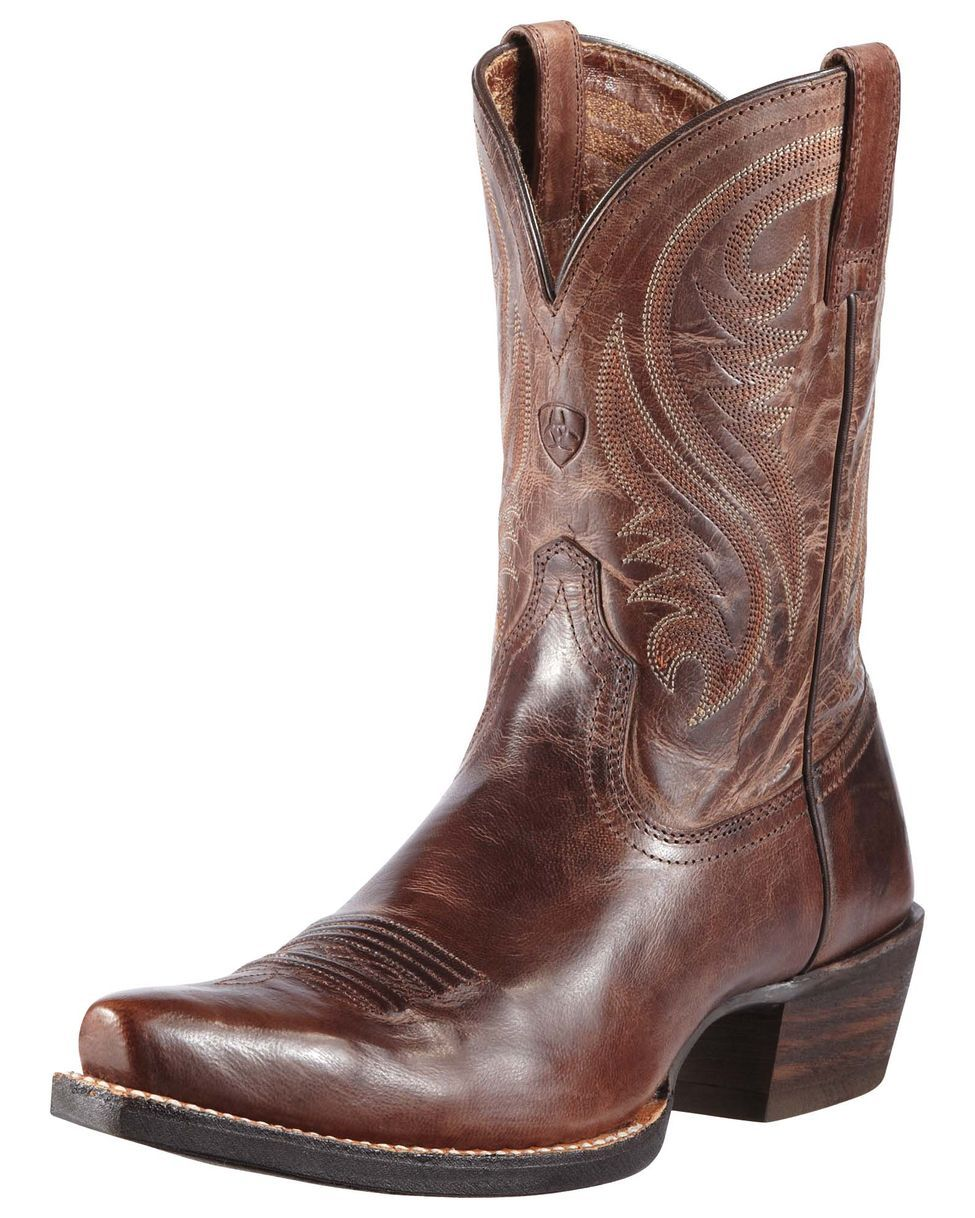 Ariat Women's Willow Boot - Silly Brown