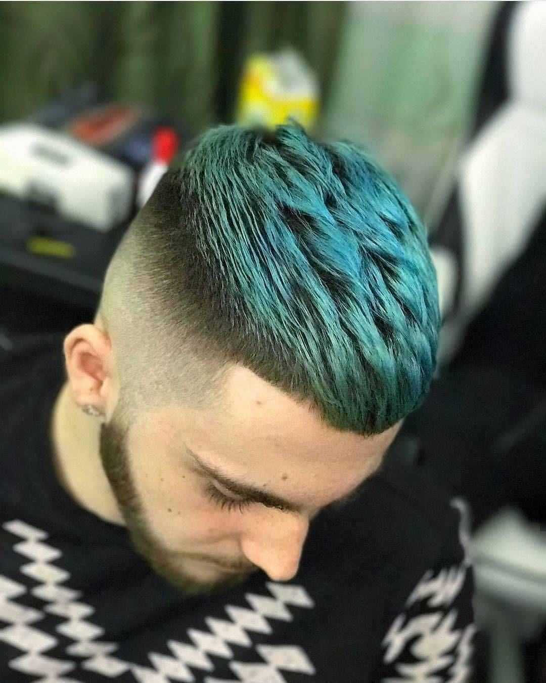 Horatiuthebarber peinadoshombre hair pinterest haircuts hair