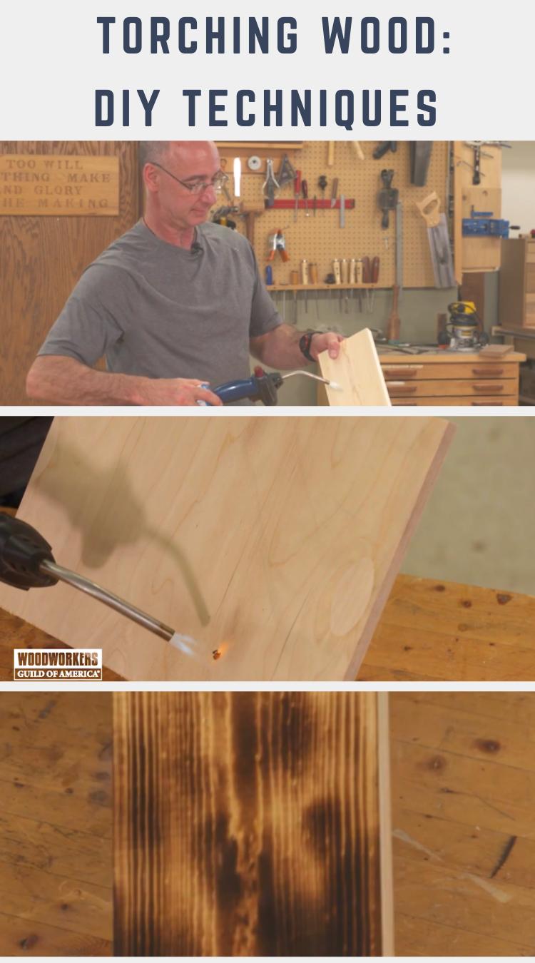 Vika Desk Goes Glam Ikea Hackers Wood Torch Wood Diy Desk