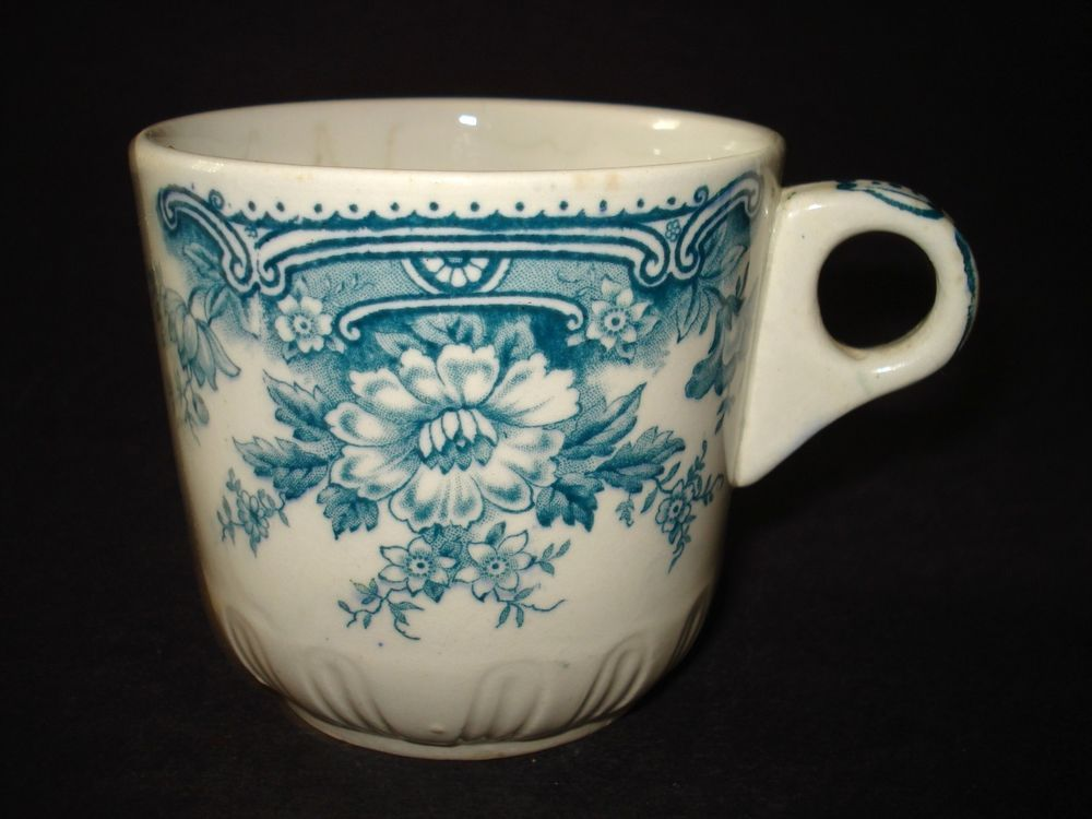 Dudson Milcox & Till Hanley England MIKADO COFFEE MUG TEA CUP ...
