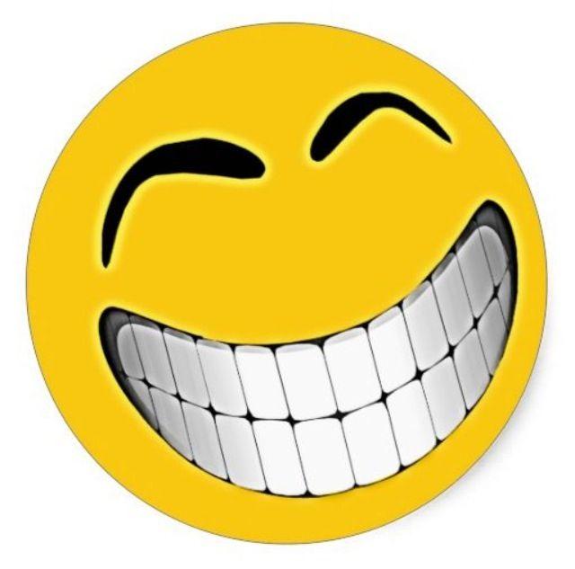 """Résultat de recherche d'images pour """"émoticone qui sourit"""""""