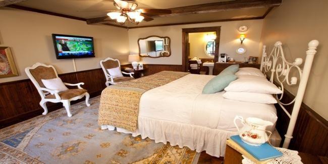 Gruene Mansion Inn - Das Fluss Haus #12