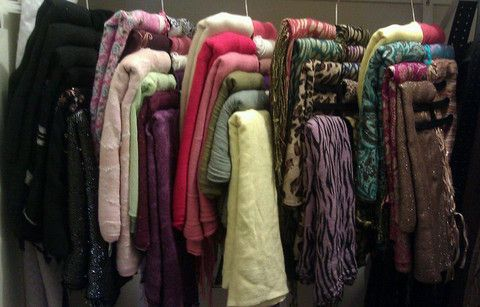 5 Great Ideas for Organizing Your Hijabs - Haute Hijab