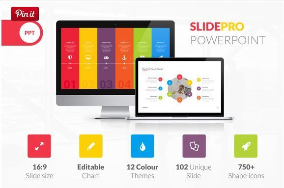 Powerpoint Timeline Templates For Timeline Presentation Pinterest