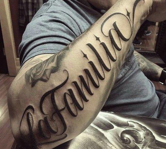 Tatuajes De Familia 33 Disenos Actualizado Tatuajes De Familia Tatuajes De Familia Para Hombres Tatuajes De Escritura