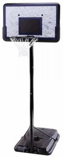 Portable Basketball System Pro Home Court Adjustable Backboard Outdoor Hoops Rim Basketball Workouts Basketball Systems Basketball Hoop