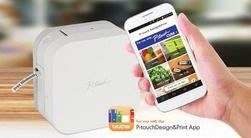 Brother P-touch Cube from Staples $49.99 (17% Off) -