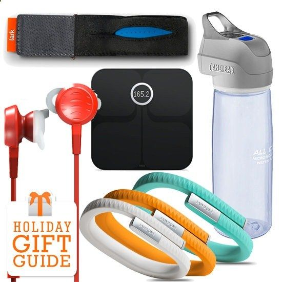 It can be hard to shop for your fit friend who has everything, but everyone loves a shiny new tech toy, right? Weve rounded up some of the best fitness gadgets from this year; from the new to the new and improved, check out 10 fitness gadgets that make a great gift!