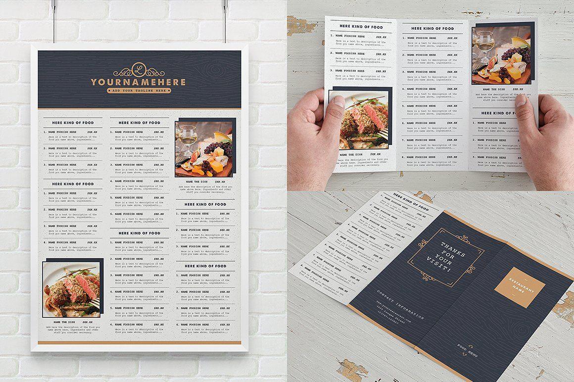 Pin de steph sze en Restaurant Branding and Identity | Pinterest