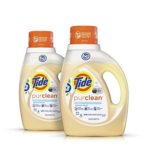Cleaning Products 1st Bio Based Detergent With The Cleaning Power Of Tide 65 Bio Based Usda Certi Laundry Detergent Laundry Liquid Liquid Laundry Detergent