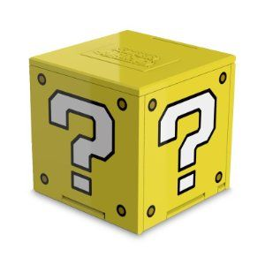 Amazon com: PDP Pop N Display Question Block: Video Games | things