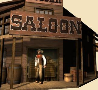 Calling all 'saloon'-haters | Saloon | Country music singers