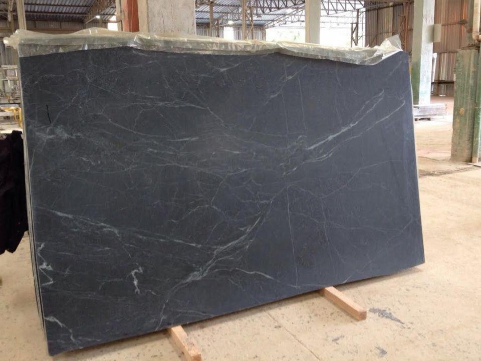 Best Pa Soapstone Dorado Soapstone Untreated Dark Grey Black 640 x 480