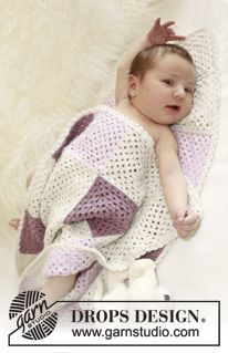 Baby ~ DROPS Design