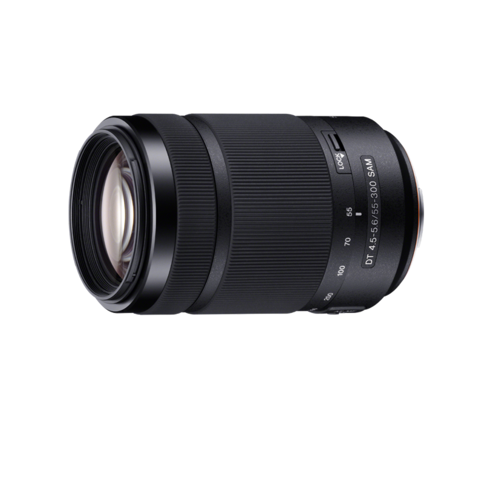 Sony SAL DT 55-300