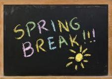 Spring Break FI
