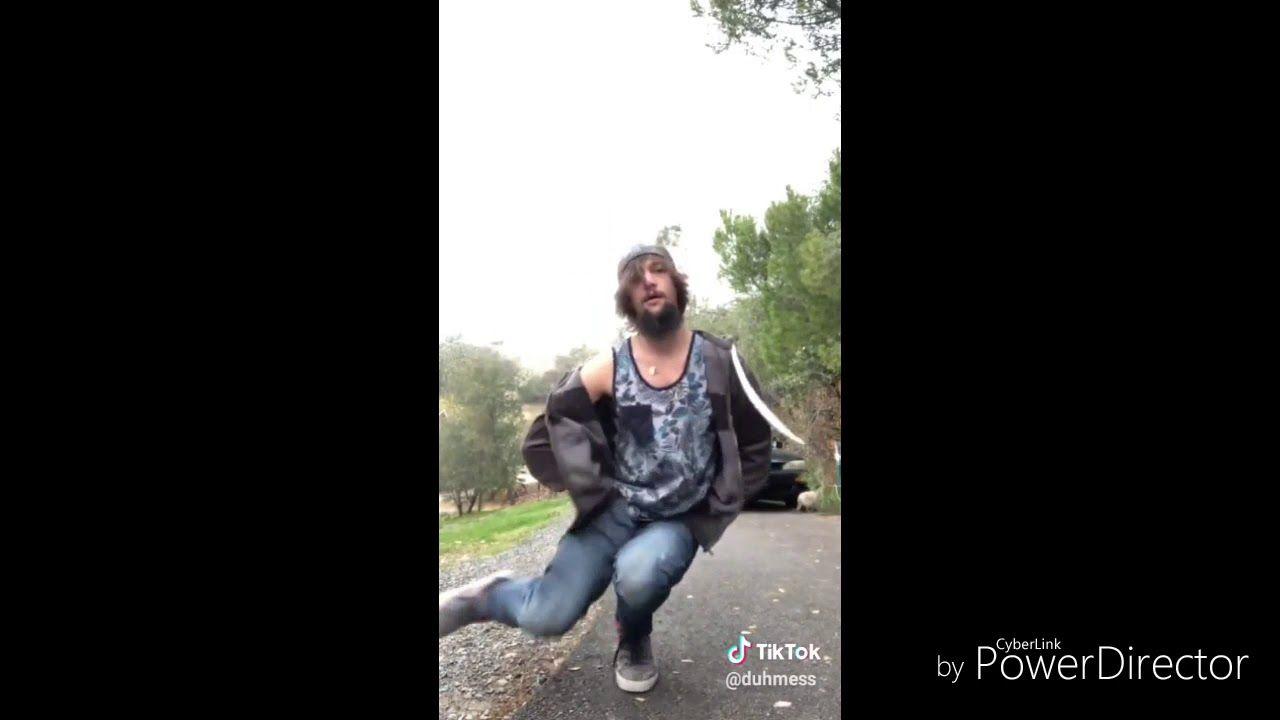 Tik Tok Leg Dance Duet Chain Compilation   Tik Tok Dancing