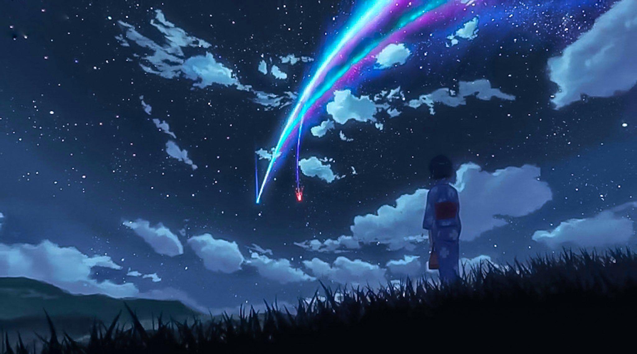 anime pillar on Twitter