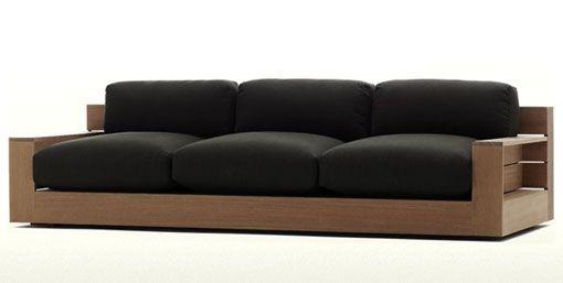 Muebles de exterior en madera de teca - Decoratrix   Blog de ...