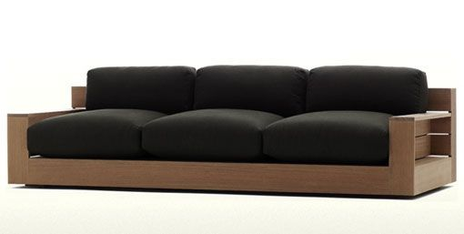 muebles exterior madera - Buscar con Google Decoracion Pinterest