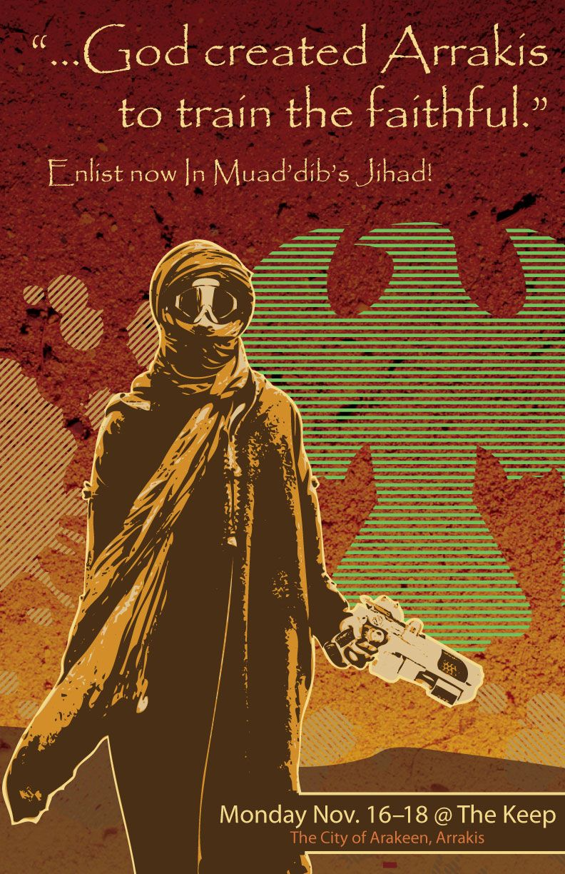 the art of jihad documentary Holy war is a searing and clear-eyed five-part series on the ideologies and tactics which drive the global jihad movement this primer proves.
