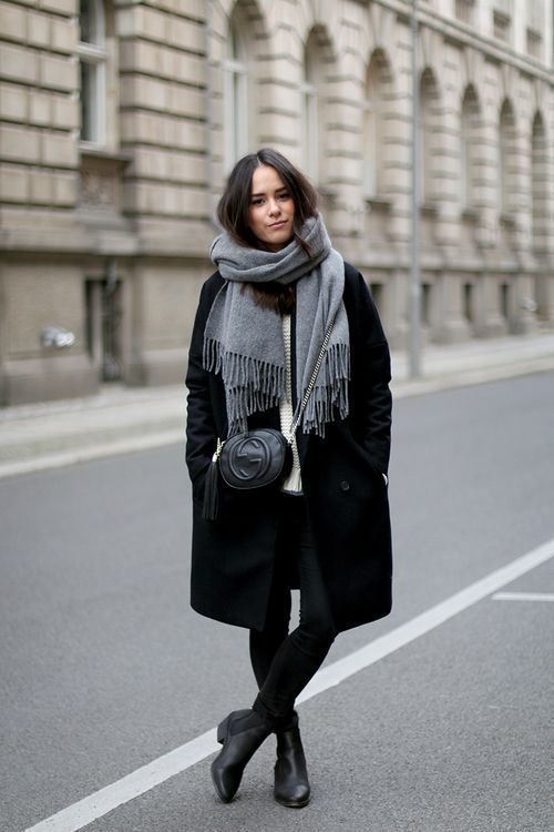 Outfit: Winter Uniform » teetharejade