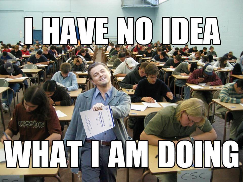 Top 10 Post Graduation Struggle Memes Exams Memes Funny Exam Day