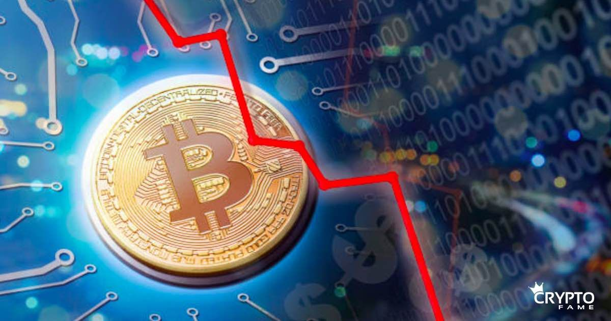Bitcoin Drops the following 9K, highest point Altcoins
