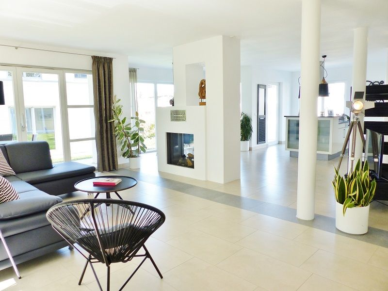 Home Staging - Redesign - Kamin
