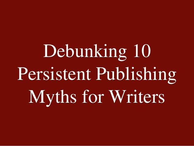 #author #authorship  via @SlideShare #amwriting #writerscommunity #writingtips #AuthorLife #authorconfession